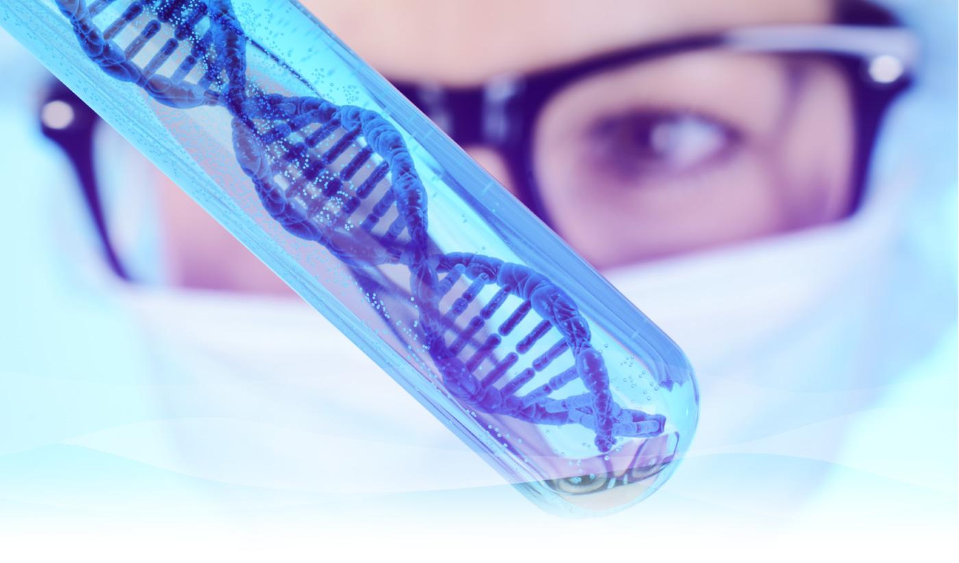آزمایشگاه ژنتیک پزشکی کاریوژن