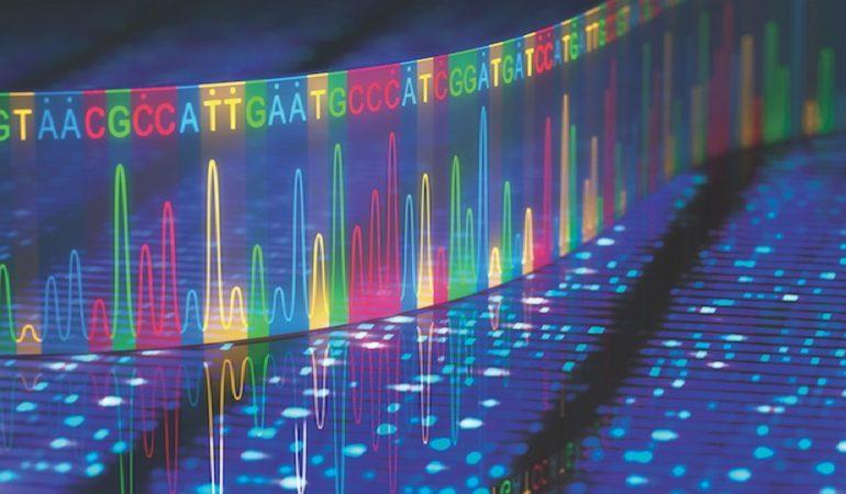 آزمایش NGSچه اختلالاتی را بررسی می کند ؟