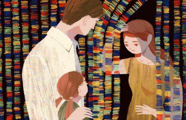 آزمایشگاه ژنتیک اصفهان از مزیت های آزمایش ژنتیک قبل ازدواج بهره مند شوید .