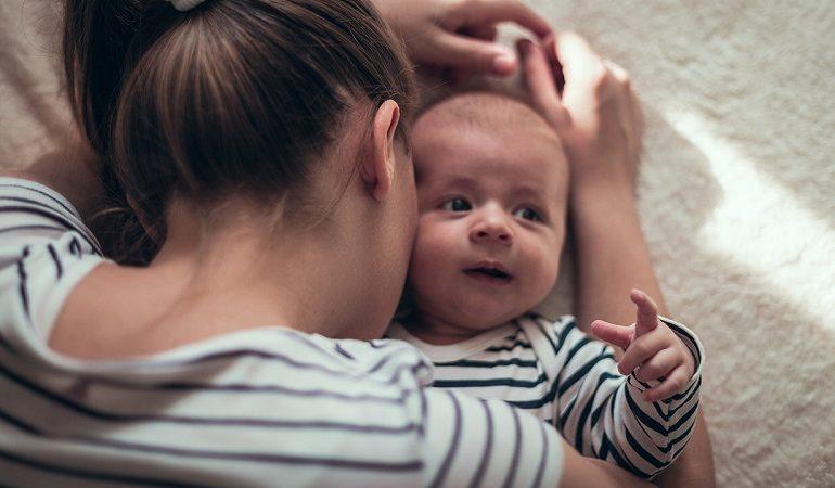 تشخیص پیش از تولد PND