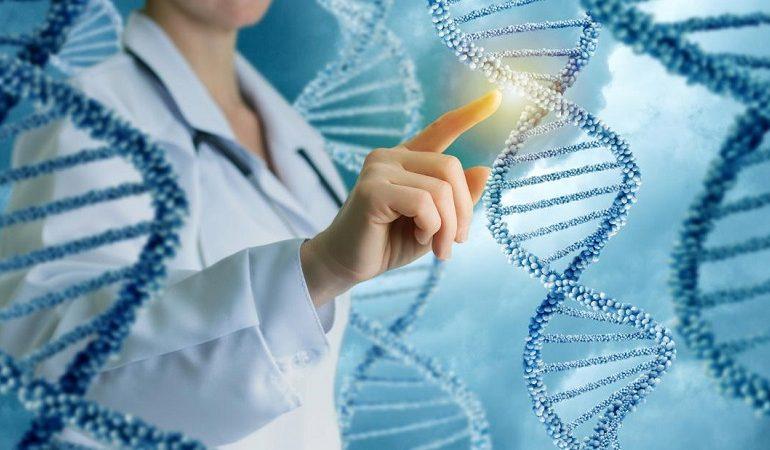 جهش ژنی BRCA1 و احتمال بروز سرطان پستان