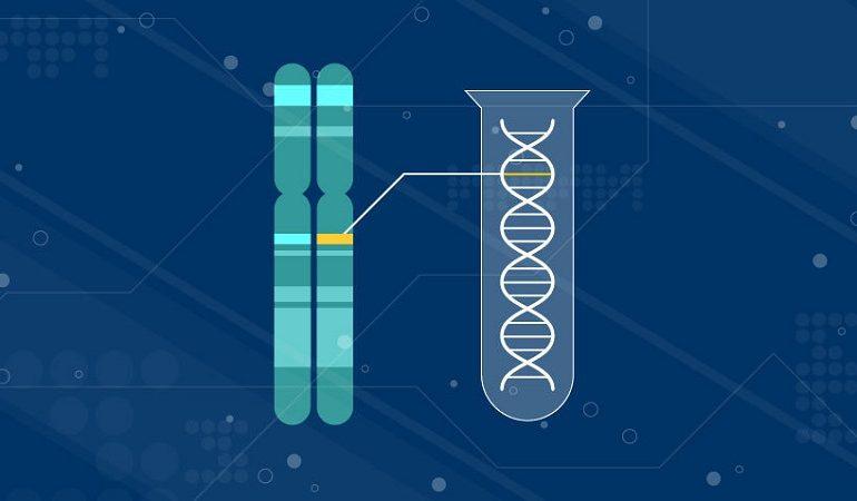 جواب تست ژنتیک سرطان