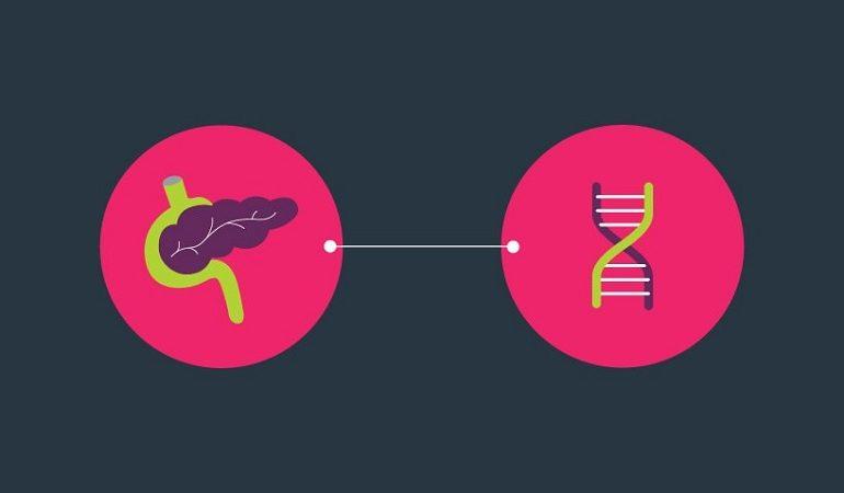 سرطان پانکراس ارثی