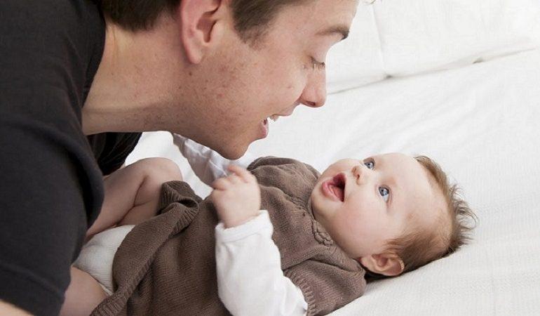 تعیین هویت و تعیین ابوّت