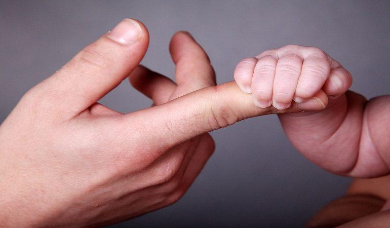 تست Paternity یا تعیین هویت
