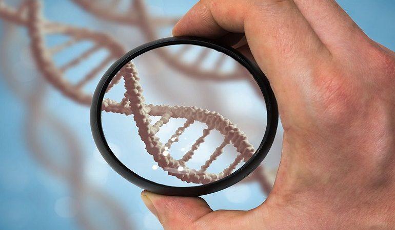 تشخیص سندرم داون با آزمایش ژنتیک غیرتهاجمی